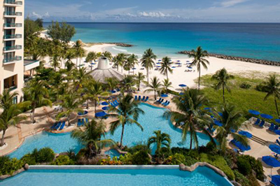Hilton Barbados Hotel Resort Credit