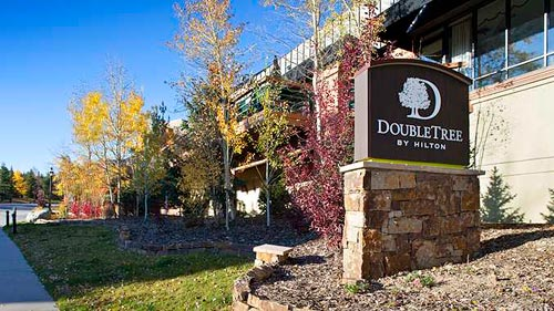 Trip Contribution to DoubleTree by Hilton Hotel Breckenridge
