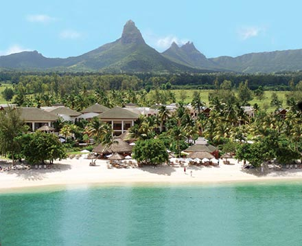 Hilton Mauritius Resort and Spa Resort Credit
