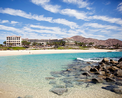 Hilton Los Cabos Beach and Golf Resort Credit