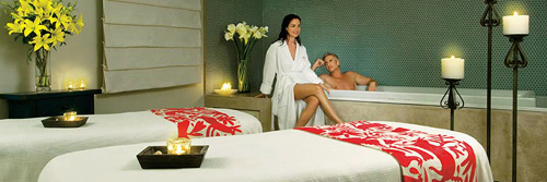 Couples Oasis Total Ritual