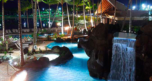 Grand Waikikian by Hilton Grand Vacations Club Credit