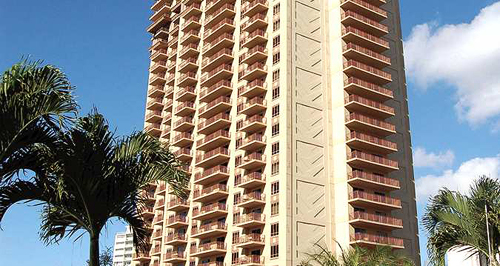Grand Waikikian by Hilton Grand Vacations Club Trip Contribution