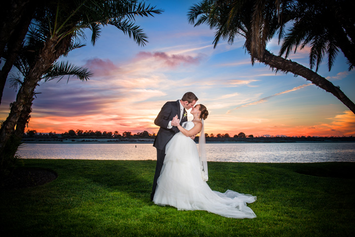 Our Wedding at Hilton San Diego Resort & Spa