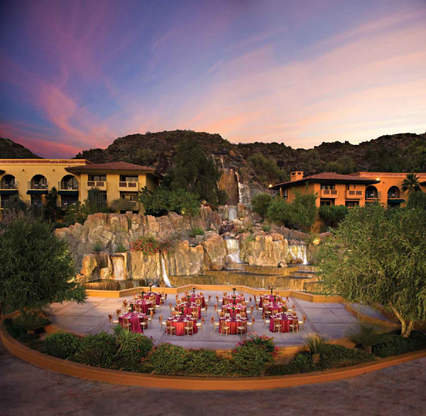 Pointe Hilton Tapatio Cliffs Resort Credit