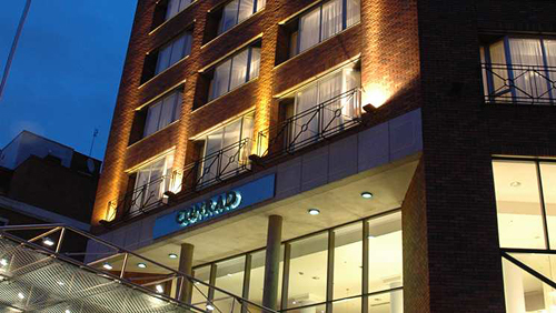 Conrad Dublin Resort Credit