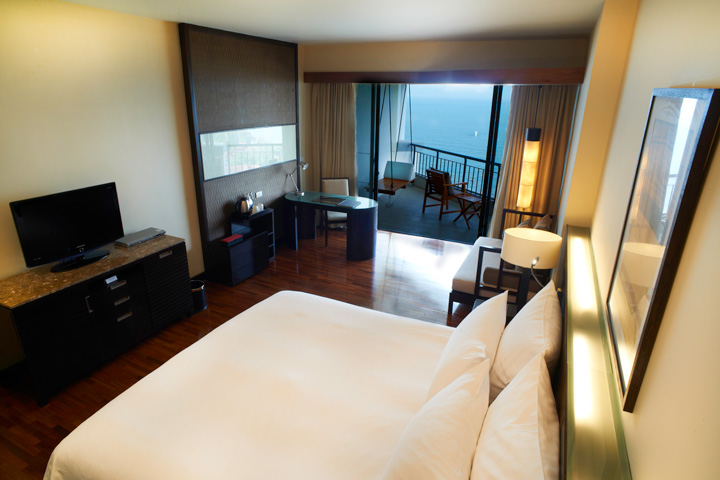 King Executive Ocean View