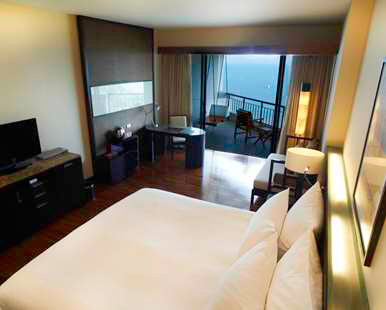 Our King Executive Room