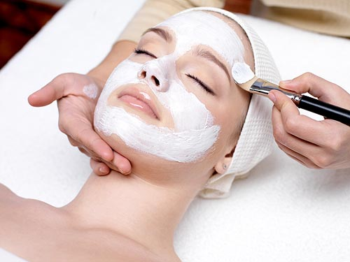 Hydradermie Treatment Facial by Guinot